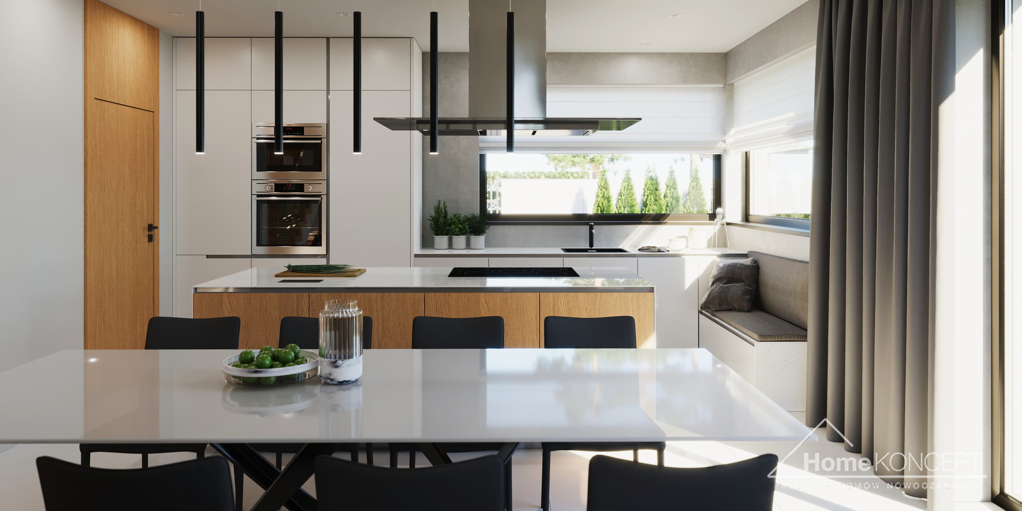 prestige house projekty nowoczesne wnetrza 2018 10