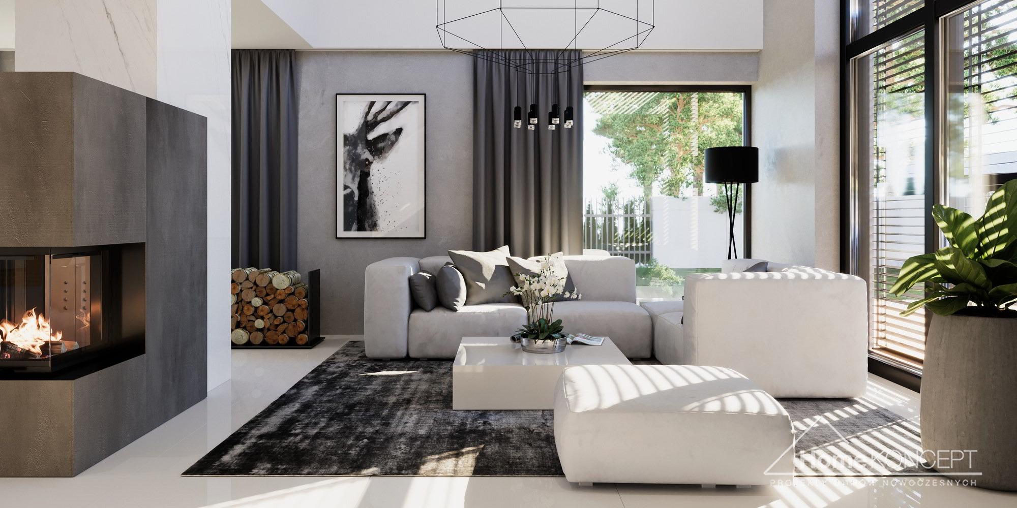 prestige house projekty nowoczesne wnetrza 2018 12