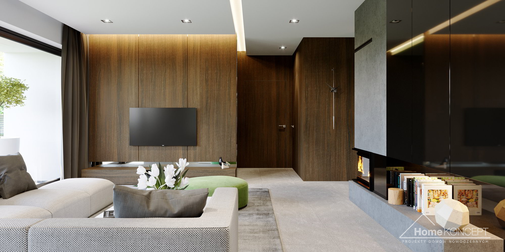 prestige house projekty nowoczesne wnetrza 2018 15