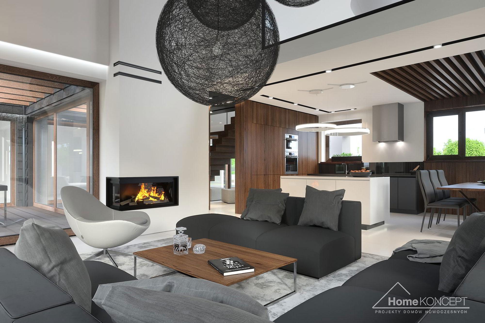 prestige house projekty nowoczesne wnetrza 2018 19