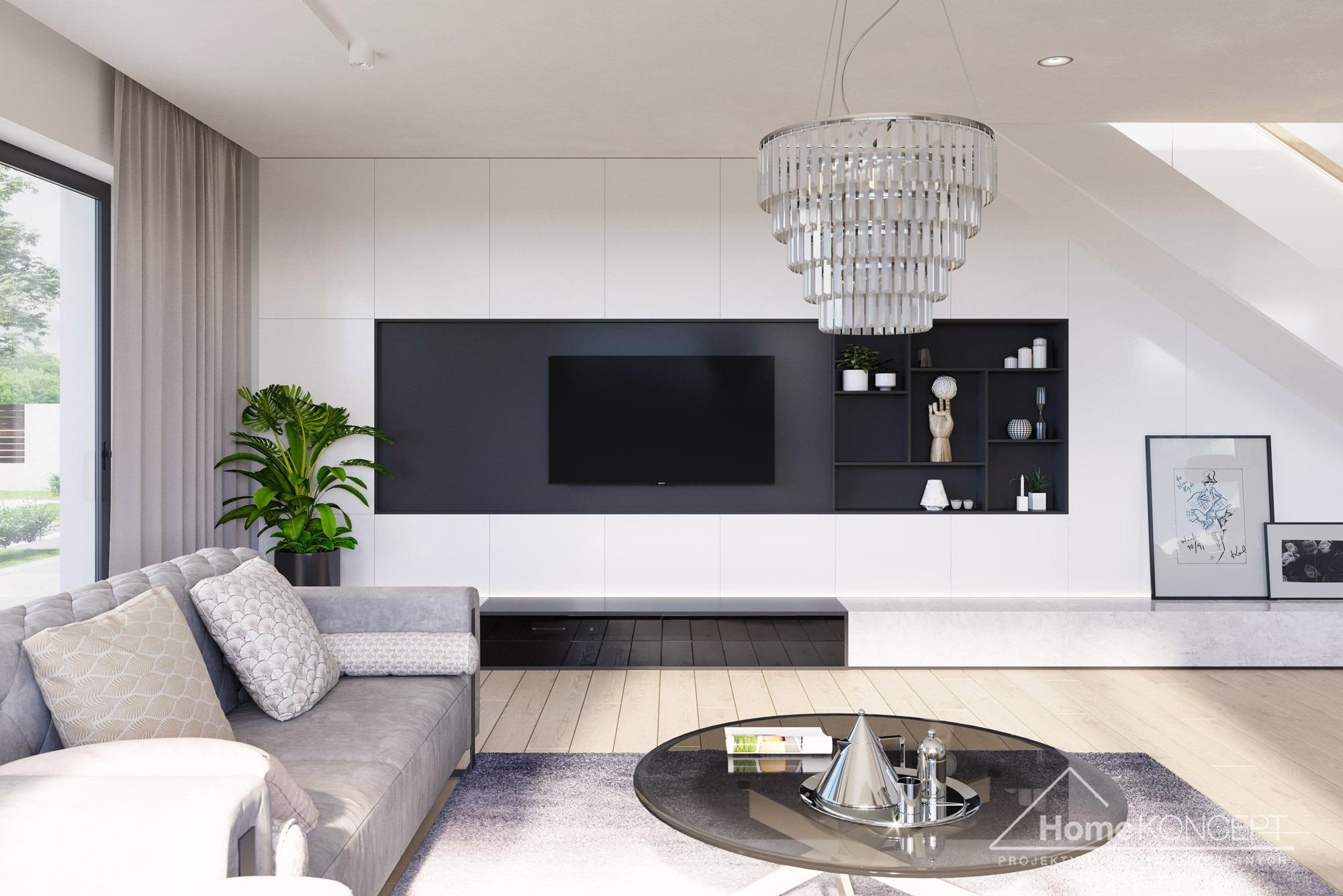 prestige house projekty nowoczesne wnetrza 2018 29