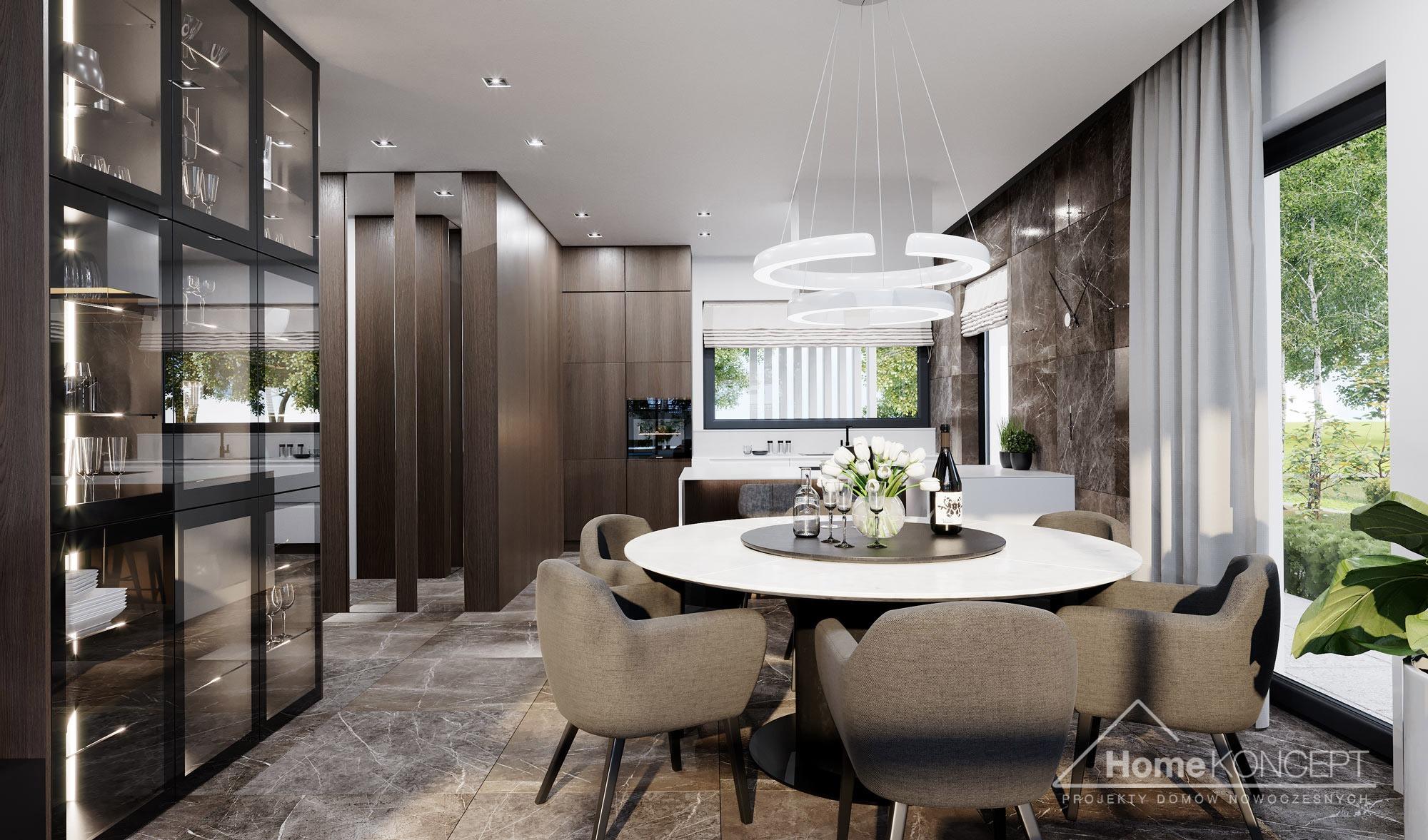 prestige house projekty nowoczesne wnetrza 2018 32