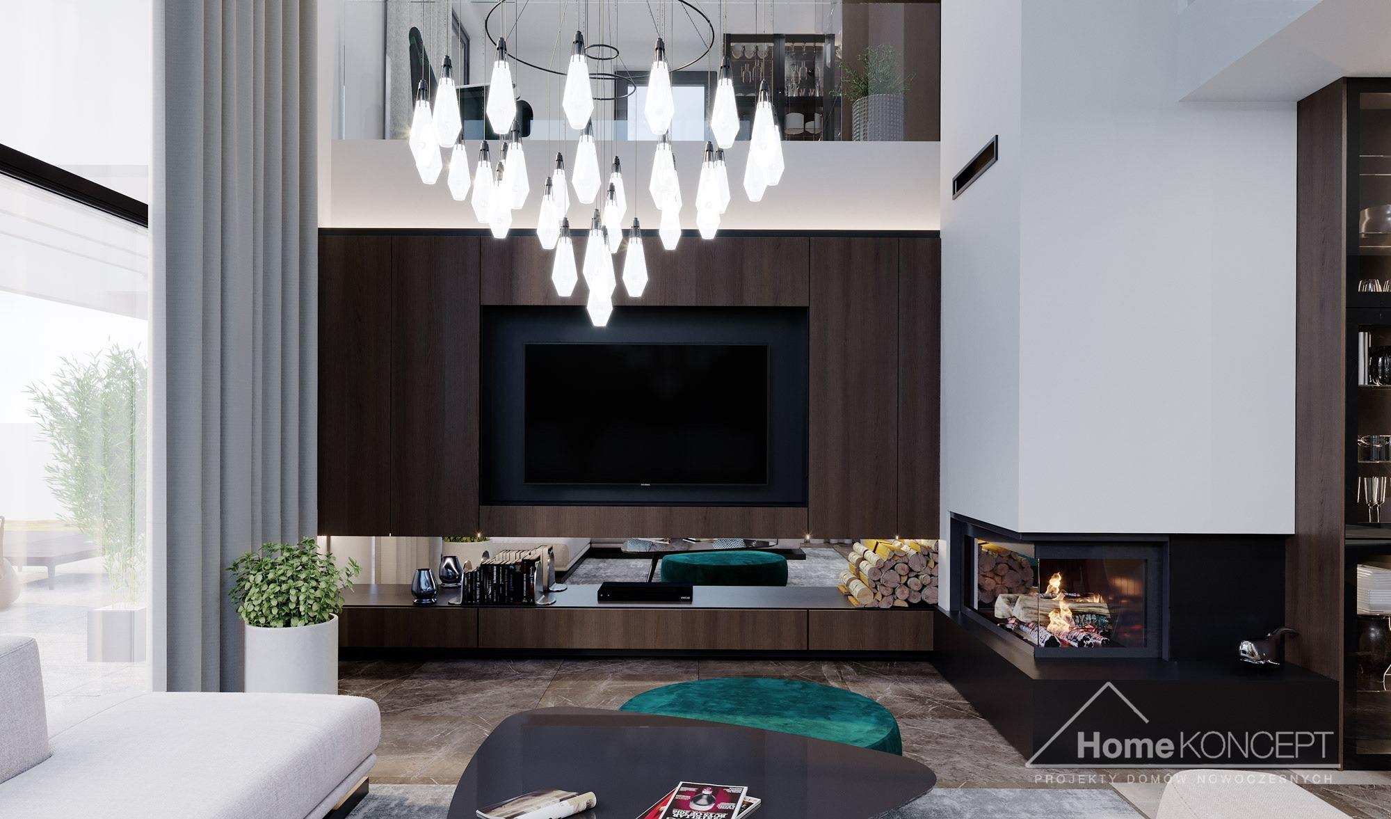 prestige house projekty nowoczesne wnetrza 2018 33