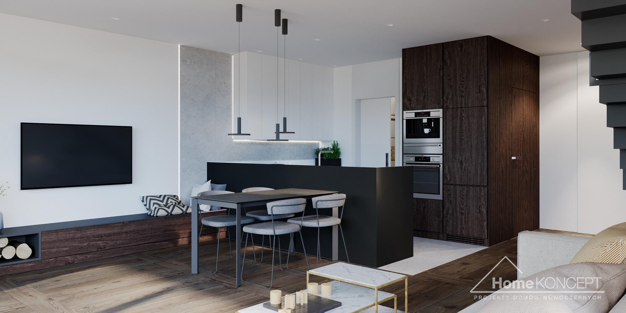 prestige house projekty nowoczesne wnetrza 2018 35