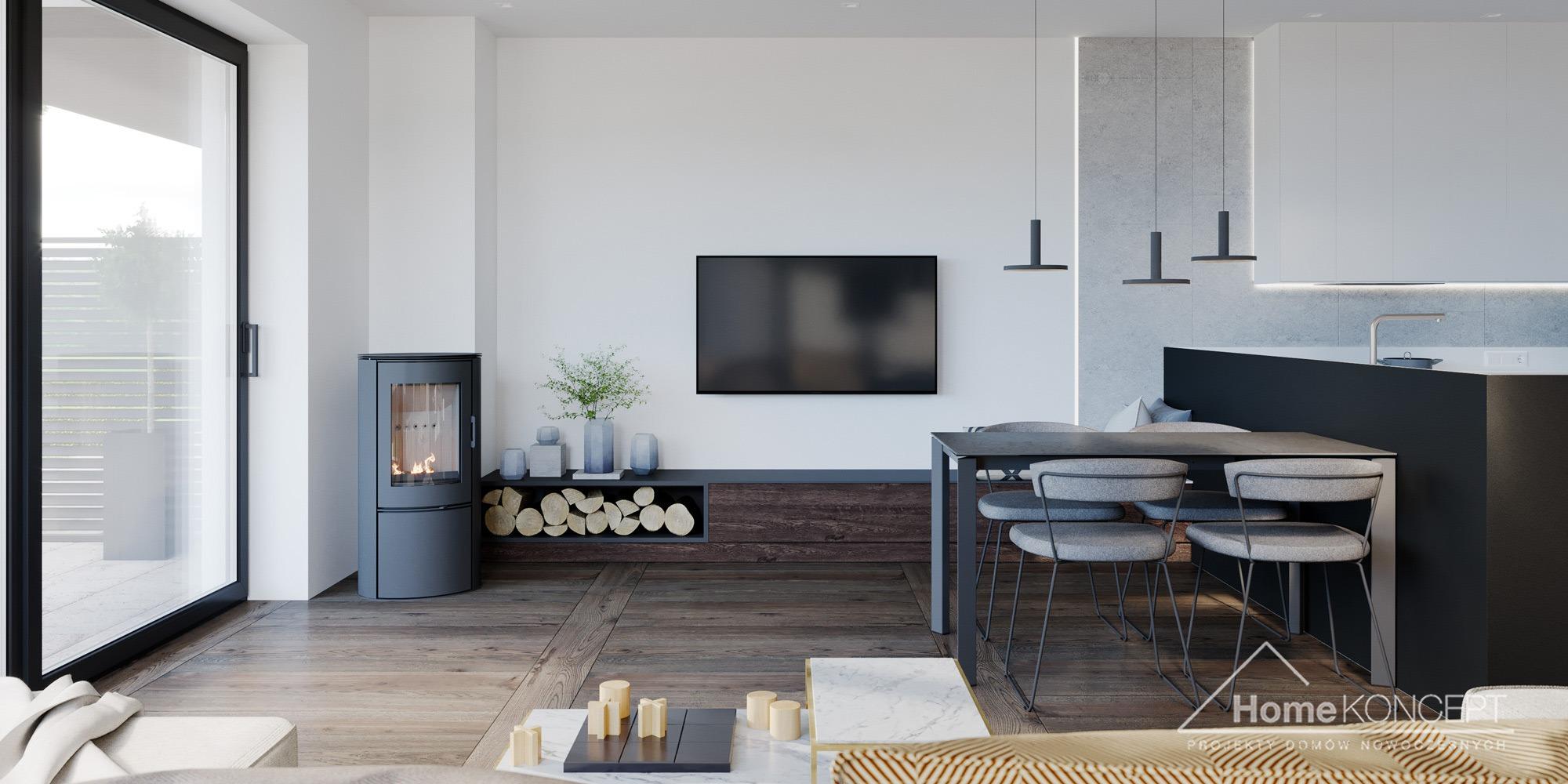 prestige house projekty nowoczesne wnetrza 2018 36