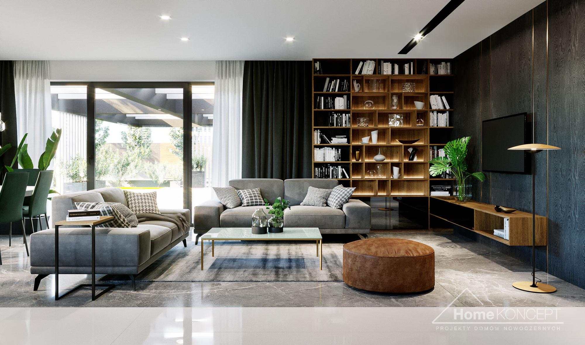 prestige house projekty nowoczesne wnetrza 2018 42