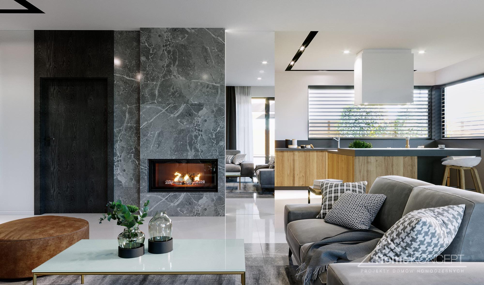 prestige house projekty nowoczesne wnetrza 2018 44