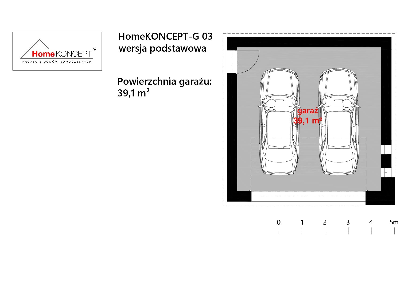 HomeKONCEPT G3 PODSTAWA